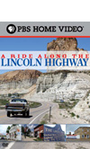Ride Along the Lincoln Highway DVD