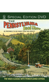Pennsylvania Road Show DVD