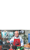 Best of QED Cooks - Volume 1 Book