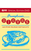 Pennsylvania Diners and Other Roadside Restaurants DVD